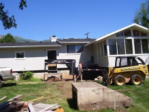 Tremonton Northern Utah House Movers